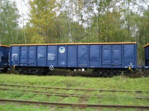 wagon 401 W