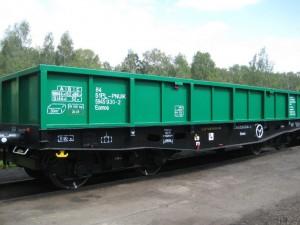 wagon 401 Zb - 1