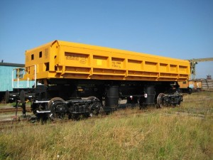 wagon 418 Vb - 1