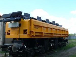 wagon 418 Vb zmodernizowany